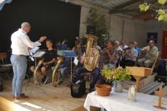 posaunenchor gemeindefest