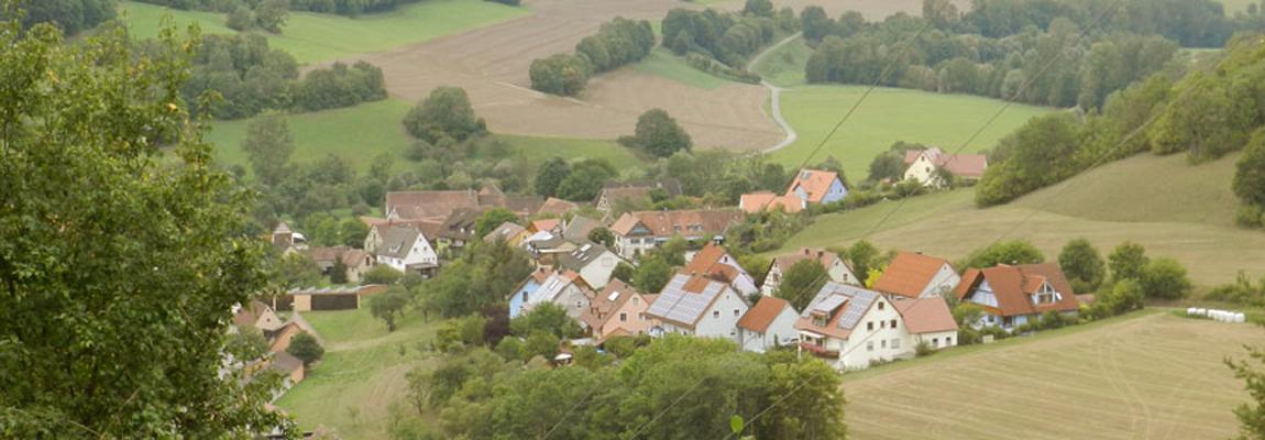 tauberscheckenbach